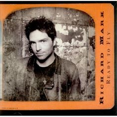 Marx, Richard / Ready to Fly (2004) / EMI 189432 / USA, Promo (CD Single), $34.00