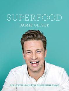 Je ne compte pas le nombre de livres que j'ai de Jamie Oliver dans ma bibliothèque gourmande  une belle étagère ça c'est sur ! Chaque livre est différent, il y a toujours la…