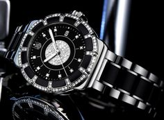 """""""The best Tag Heuer watch for women so far is considered to be the Formula 1 Steel, Ceramic and Diamonds."""" - Kaloyan Dimitrov"""