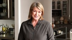 Step inside the test kitchen as Martha and five of her colleagues share their best culinary tips and tricks.