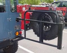 The Source - Shrockworks Products Landrover Series, Landrover Defender, Land Rover Overland, Land Rovers, Car Travel, Rat Rods, Support, Offroad, Jeep