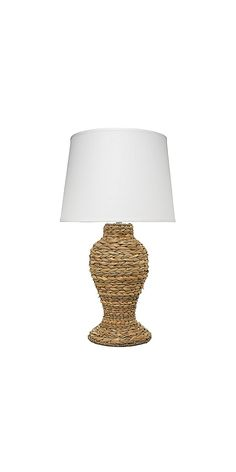 Charter Table Lamp | Maine Cottage