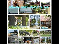 Khao Lak Emerald Beach Resort & Spa, Thailand, Khao Lak, Ban Khao Lak, an der South Beach oder auch Merlin oder Khao Lak Beach genannt. Bungalows, Phuket, Parks, Khao Lak Beach, Thailand, S Spa, Hotels, Restaurant, South Beach