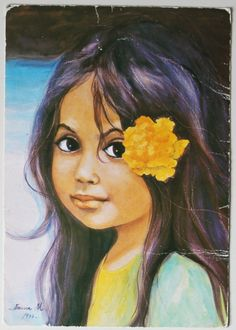 Artworks of Danuta Muszynska-Zamorska, Polish artist