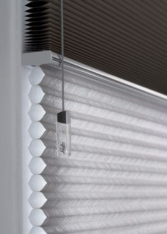 Reduce energy loss at the window by up to 60% with Luxaflex Duette® Shades.   Windows are one of the most overlooked aspects of energy efficiency in your home. Window coverings greatly improve the insulation value of your windows. Read more at www.luxaflex.com