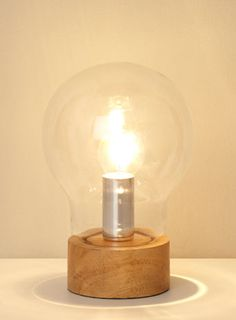 Table Lamp £40.00