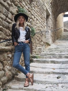 Fashion Me Now - A Weekend in Provence