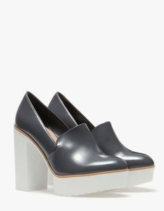 Gray Shoes for Women Grey Shoes, Court Shoes, Sephora, Zara, Loafers, Wedges, My Style, Heels, Lounges