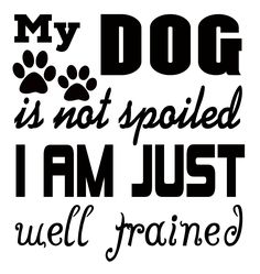 Dog Silhouette, Silhouette Cameo Projects, Silhouette School, Dog Treat Jar, Diy Cutting Board, Thing 1, Dogs And Kids, Halloween Quotes, Free Dogs
