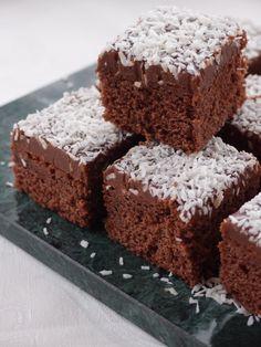 Swedish Recipes, Sweet Recipes, Baking Recipes, Cake Recipes, Danish Dessert, Grandma Cookies, Afternoon Tea Cakes, Delicious Desserts, Yummy Food