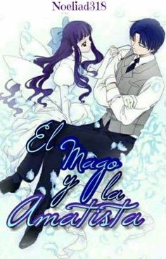 #wattpad #fanfic Eriol Hiragizawa es un gran mago y la reencarnación de Reed Clow. Tomoyo Daidouji es una muchacha normal y encantadora. El destino los cruza de una manera u otra y ninguno de los dos puede dejar de notar la presencia del otro.  Este libro sera un compilado de one shots de esta pareja que tanto me g...