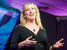 Roz Savage: Why I'm rowing across the Pacific via TED