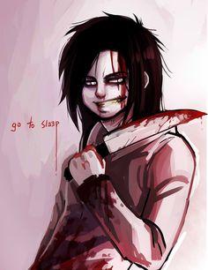 Jeff the Killer <3