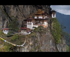 5 Destinations All Solo Travelers Should Visit at Least Once: Bhutan