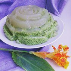 Pudding moss