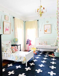 We've partnered with the ultra talented Joni Lay of Lay Baby Lay...win a Decorist Nursery Makeover designed by Joni!  Contest runs from 8/15 - 8/25. Click to enter!