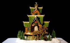 National Gingerbread House Competition and Display