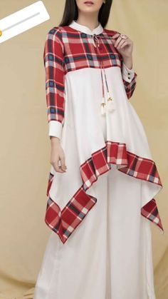 Discover recipes, home ideas, style inspiration and other ideas to try. Pakistani Fashion Casual, Pakistani Dresses Casual, Pakistani Dress Design, Stylish Dresses For Girls, Stylish Dress Designs, Designs For Dresses, Designer Party Wear Dresses, Kurti Designs Party Wear, Kurti Neck Designs