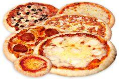 Rapizza Topped Pizza Pepperoni, Baked Goods, Frozen, Pizza, Baking, Food, Bakken, Eten, Bread