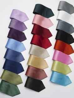 Men's Suit Accessories. Rex Fabrics. http://www.RexFabrics.com