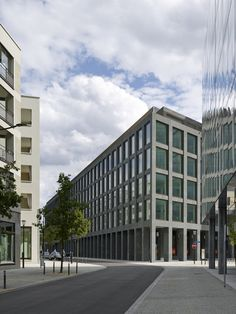 Gallery - Richtiring Office Building / Max Dudler - 4