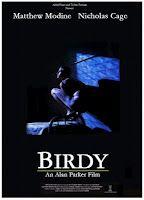 Film :Birdy (1984)  Director :Alan Parker