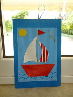 Crafts For Kids, Flag, Teaching, Summer, Baby, Life, Cover Pages, Family Fun Games, Spain