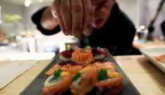 Best Sushi Places In Athens
