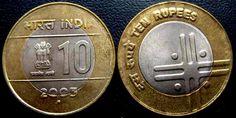 देशभर के बाजार में चल रहे सभी तरह 10 के सिक्के असली है। #देशभर #बाजार #सिक्के