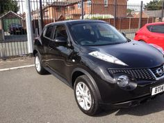 The Nissan Juke #carleasing deal   One of the many cars and vans available to lease from www.carlease.uk.com