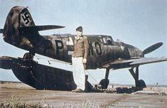 Bf-109G6-Stammkennzeichen-PP+WO-WNr-160811-01