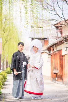 #kyoto #japan #couplephoto #bride #weddingphoto #prewedding