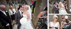 Bex & Jonny's Wedding at Fitzleroi Barn in FittleworthBumble and Brown Photography