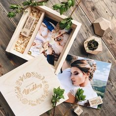 How many pleasant wedding little things for photographers and newlyweds in workshop … – Wedding Day Ready Wedding Crafts, Diy Wedding, Wedding Events, Wedding Photos, Wedding Day, Photography Packaging, Photography Business, Product Photography, Wood Box Design