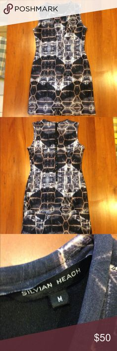 Dress, Silvian Heach Perfect for a Halloween or any other occasion! Silvian Heach. 80% Nylon, 20% Elastane. Worn once, excellent condition silvian heach Dresses Mini