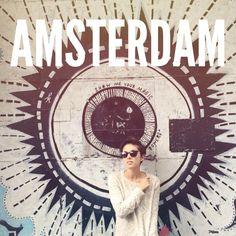 """Show me your magic powers. Amsterdam show tonight at Melkweg, 8pm, tickets at the door!"" Kina Grannis"