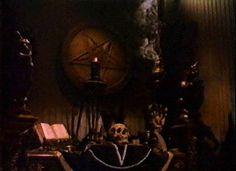 Masonic High Priests - Blood Sacrifice Rituals & Devil Worship