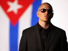 For starters, his real name is Armando Christian Pérez and he was born in Miami in January 15, 1981
