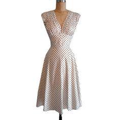 1940's Women's Dresses