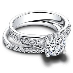 White Gold Finished #Engagement Rings for Womens Color - D... https://www.amazon.co.uk/dp/B075DD6RPM/ref=cm_sw_r_pi_dp_x_irPRzbWVYCV9Q