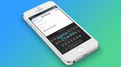 Apple iPhone, iPad, iPod: SwiftKey Keyboard for iOS 8 Update Coming Soon