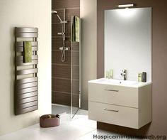 Die 17 besten Bilder von Bad   Badezimmer braun, Badezimmer ...