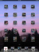 Setting up an iPad library program