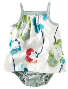 Tea Collection Moon Orchid Bubble Tank - Free Shipping