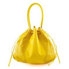 Aurelia Bucket Bag by Artessorio