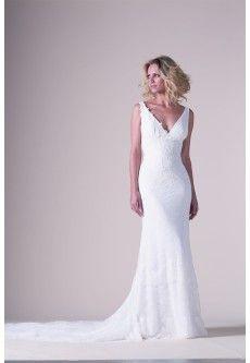 Cymbeline Indou Wedding Dress on Sale Off Cymbeline Wedding Dresses, Wedding Dresses For Sale, Designer Wedding Dresses, Neckline, How To Wear, Vintage, Projects, Fashion, Log Projects