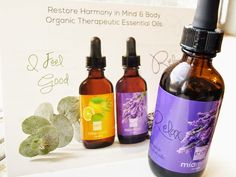 Mia Mariu Relax Essential Oil Review and Giveaway - Click through to learn more about this organic therapeutic oil and enter to #win one for yourself! US 4/7
