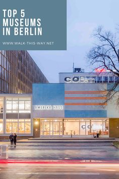 I am glad that Berlin has a lot of museums and institutions which invite people to see priceless art admission free. Here are my Top 5 free museums in Berlin. #museums #freemuseums #art #berlin Berlin Things To Do In, Berlin Art, Jewish Museum, New York Museums, Free Museums, Educational Programs, Like A Local, Berlin Germany, Contemporary Artists