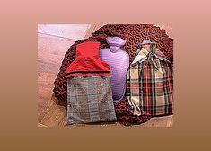 Aprenda facilmente como criar uma linda capinha para a sua bolsa térmica! Vamos te mostrar como pode