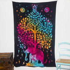 Tree of Life / Elephant
